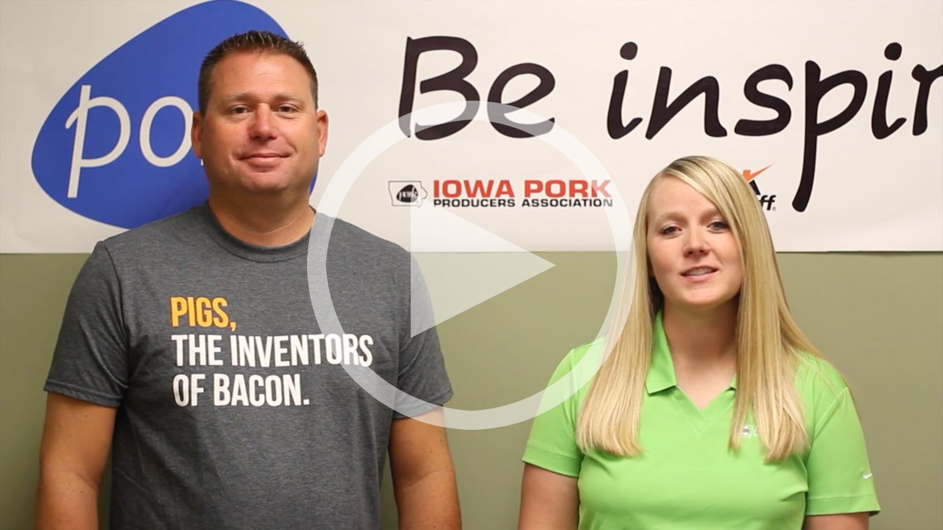 Iowa Pork Producers Association 2015 – Video